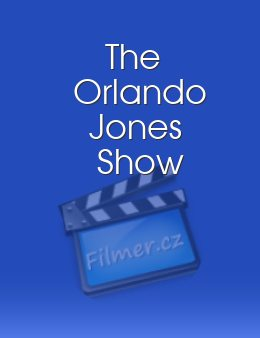The Orlando Jones Show download