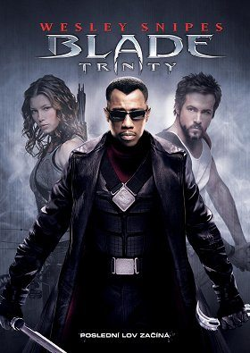 Blade: Trinity download