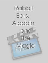 Rabbit Ears: Aladdin and the Magic Lamp