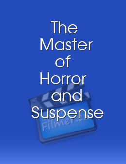 The Master of Horror and Suspense
