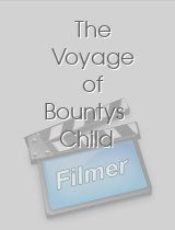 The Voyage of Bountys Child