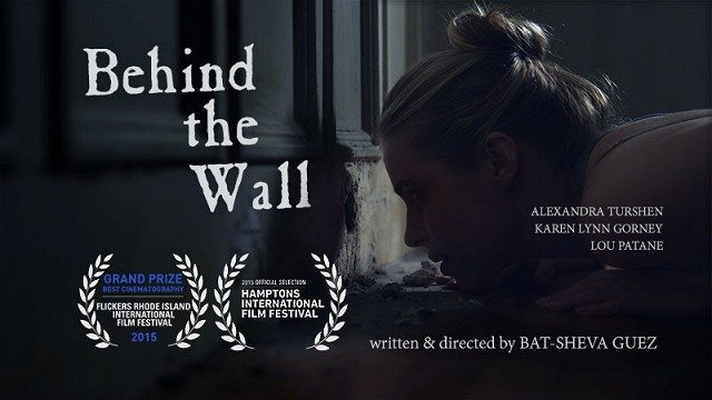 Behind the Wall download