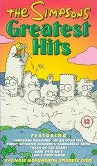 The Simpsons Greatest Hits