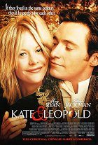 Kate a Leopold