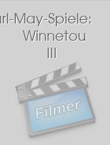 Karl-May-Spiele Winnetou III