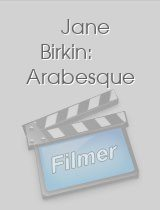 Jane Birkin: Arabesque download