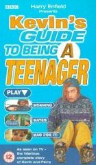 Harry Enfield Presents Kevins Guide to Being a Teenager