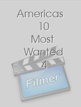 Americas 10 Most Wanted 4