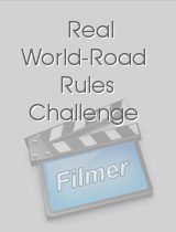 Real World-Road Rules Challenge