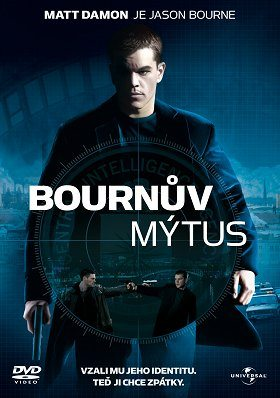 Bournův mýtus download