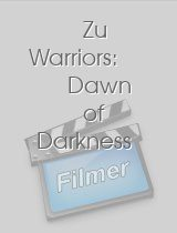 Zu Warriors Dawn of Darkness