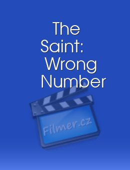 The Saint: Wrong Number