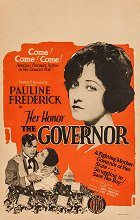 Her Honor the Governor