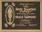The Hope Diamond Mystery