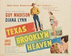 Texas Brooklyn and Heaven