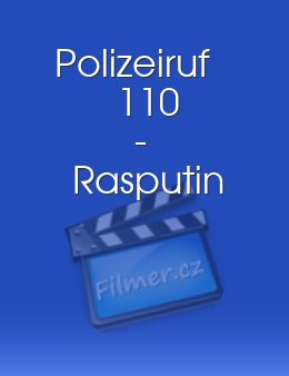 Polizeiruf 110 - Rasputin download