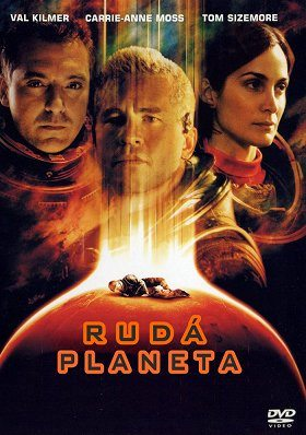 Rudá planeta download