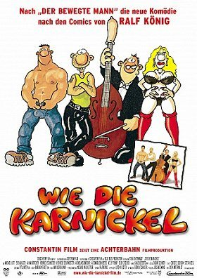 Wie die Karnickel download