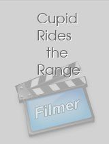 Cupid Rides the Range