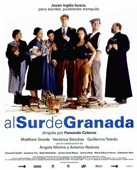 Al sur de Granada download