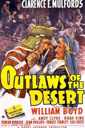 Outlaws of the Desert download