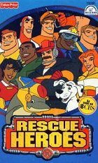 Rescue Heroes download