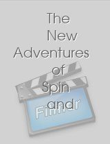 The New Adventures of Spin and Marty