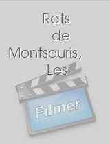 Rats de Montsouris Les