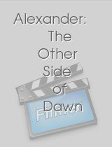 Alexander The Other Side of Dawn