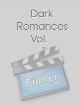 Dark Romances Vol 1