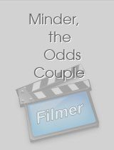 Minder the Odds Couple