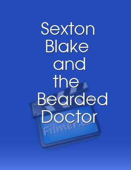 Sexton Blake and the Bearded Doctor
