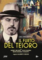 Il furto del tesoro download