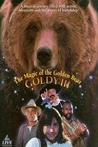The Magic of the Golden Bear Goldy III