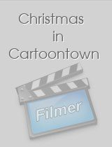 Christmas in Cartoontown