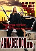 Armageddon Boulevard download
