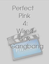 Perfect Pink 4 Wired Pink Gangbang