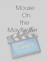 Mouse On the Mayflower