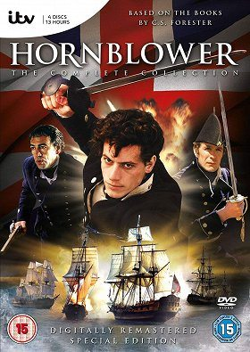 Hornblower II - Vzpoura download