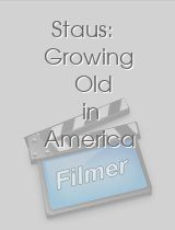 Staus Growing Old in America