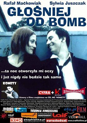 Glosniej od bomb download