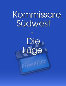 Kommissare Südwest - Die Lüge download