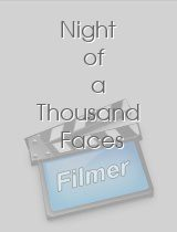 Night of a Thousand Faces