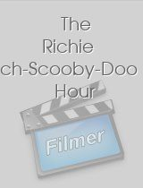The Richie Rich-Scooby-Doo Hour