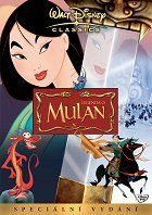 Legenda o Mulan