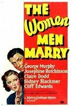 The Women Men Marry