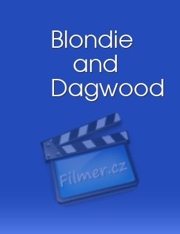 Blondie and Dagwood