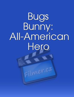 Bugs Bunny All-American Hero