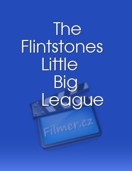The Flintstones Little Big League