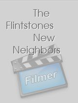 The Flintstones New Neighbors